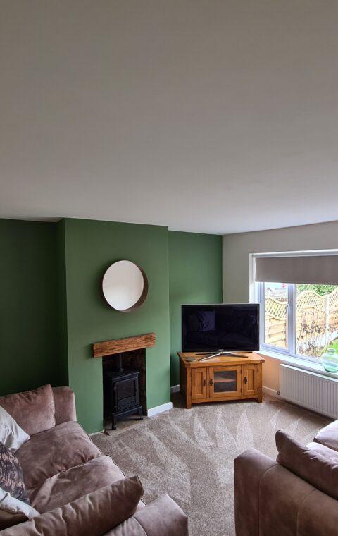 Full house renovation - Baswich, Stafford